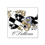 OSullivan Beare.jpg Square Sticker 3
