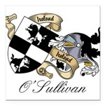 OSullivan Beare.jpg Square Car Magnet 3