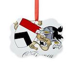 OTierney.jpg Picture Ornament