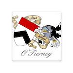 OTierney.jpg Square Sticker 3