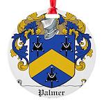 Palmer (Kings Co.jpg Round Ornament