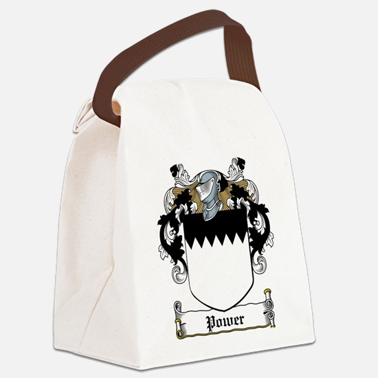 Power-Irish-9.jpg Canvas Lunch Bag