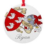 Ryan (OMulrian).jpg Round Ornament