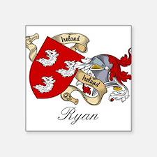 "Ryan (OMulrian).jpg Square Sticker 3"" x 3"""