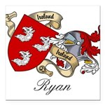 Ryan (OMulrian).jpg Square Car Magnet 3