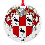 Tate 1660-Irish-9.jpg Round Ornament