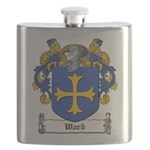 Ward (Bangor Castle-Down)-Irish-9.jpg Flask