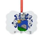 Ricci_Italian.jpg Picture Ornament