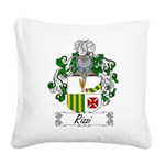 Rizzi_Italian.jpg Square Canvas Pillow