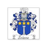 Sciacca_Italian.jpg Square Sticker 3