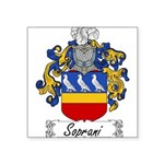 Soprani_Italian.jpg Square Sticker 3