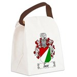 Tonini Coat of Arms Canvas Lunch Bag