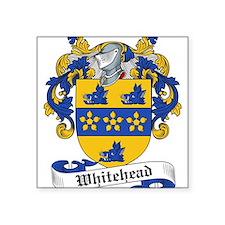 """Whitehead-Scottish-9.jpg Square Sticker 3"""" x 3"""""""