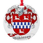 Wilkinson-Scottish-9.jpg Round Ornament
