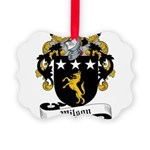 Wilson (Fingach)-Scottish-9.jpg Picture Ornament