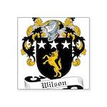 Wilson (Fingach)-Scottish-9.jpg Square Sticker 3