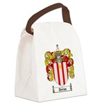 ayriss.jpg Canvas Lunch Bag