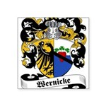 Wernicke_6.jpg Square Sticker 3
