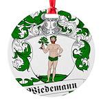 Wiedemann_6.jpg Round Ornament