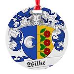 Wilke_6.jpg Round Ornament