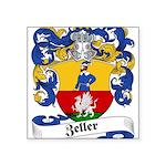 Zeller_6.jpg Square Sticker 3