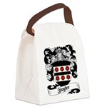 Ziegler Coat of Arms Canvas Lunch Bag