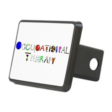 OT at work Hitch Cover