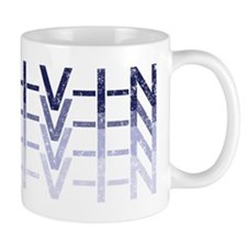 Livin. L I V I N Mug