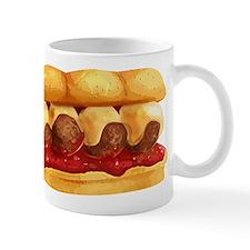 Meatball Sub Mug