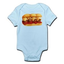 Meatball Sub Body Suit