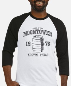 Party at the Moontower 1976 Baseball Jersey