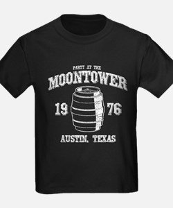 Party at the Moontower 1976 T-Shirt