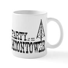Party at the Moontower Mug