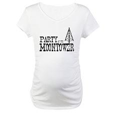 Party at the Moontower Shirt