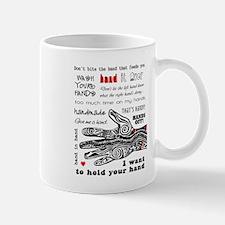 HandPrint Mug