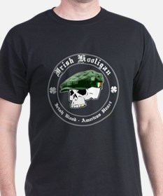 IRISH Hooligans T-Shirt