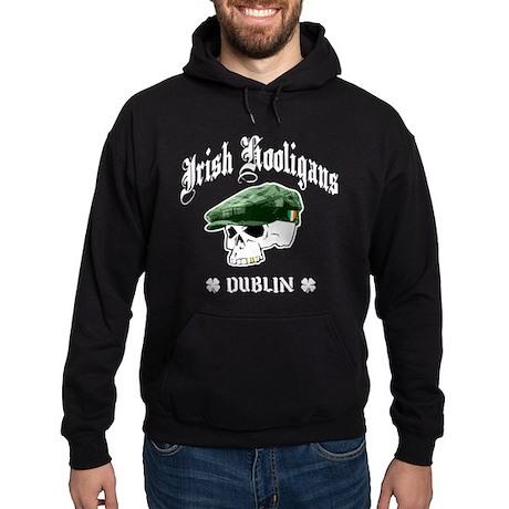 Irish Hooligans - Dublin Hoodie