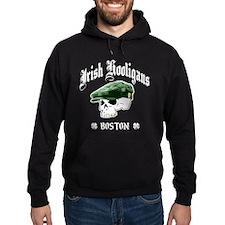 IRISH Hooligans - Boston Hoodie
