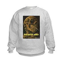 Anti Tobacco Apparel and Items Sweatshirt