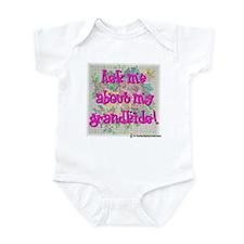 Ask about Grandkids Infant Bodysuit