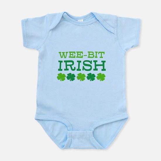 WEE-BIT Irish Body Suit