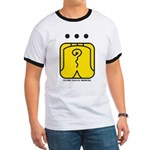 YELLOW Electric WARRIOR Ringer T