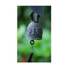 Thai Wind Chime Decal