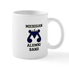 BLue Logo Mug