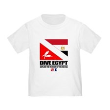 Dive Egypt T-Shirt