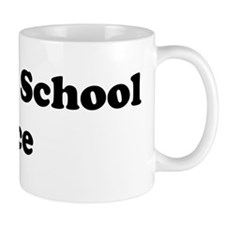 Law School or Dance Mug