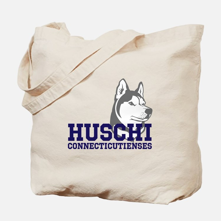 Huschi Connecticutienses Tote Bag