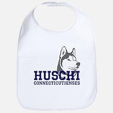 Huschi Connecticutienses Bib