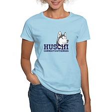 Huschi Connecticutienses T-Shirt