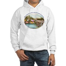 """Sping Reflection"" Hoodie"